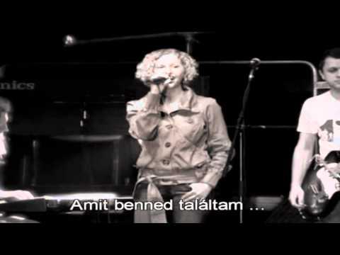 Miro Zbírka feat. Martha - Ami fáj,majd elmúlik  (Koncert verzió)