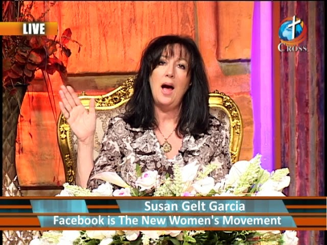 The New Women's Movement  Susan Gelt 09-17-2018