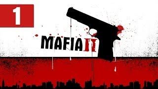 Mafia 2 - Walkthrough - Part 1 - Drop The Gun!