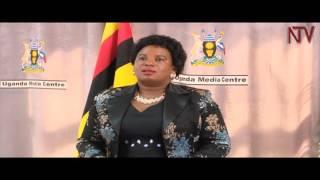 Emivuyo egiri ku ttaka: Museveni alonze akakiiko okugitanganjula thumbnail
