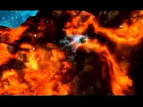 Armin van Buuren - Blue fear symphony version