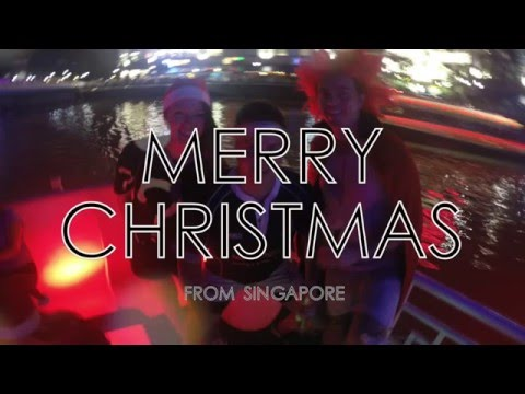 THIS IS CHRISTMAS | RIGHTSTER SINGAPORE (Desktop only)