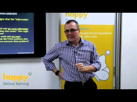 Julian Birkinshaw from London Business School: Bureaucracy, Meritocracy and Adhocracy