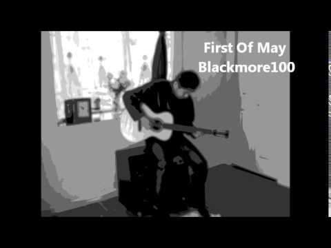 Клип Blackmore's Night - First of May