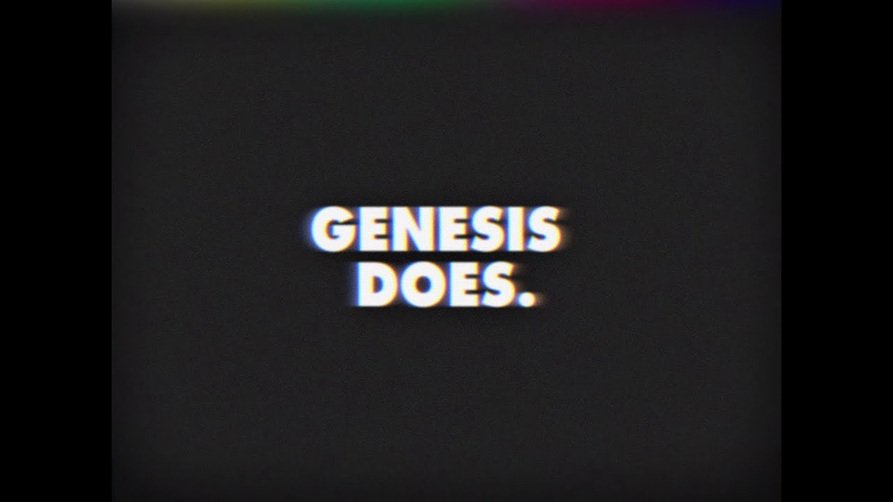 SEGA Genesis Mini | Genesis Does Trailer