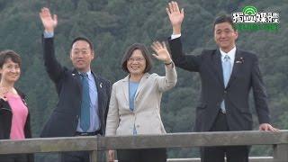 蔡英文訪日 岸信夫:沒有跟安倍會面的安排