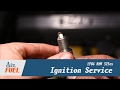 BMW E30 Ignition Service - Spark Plugs, Cables and More!