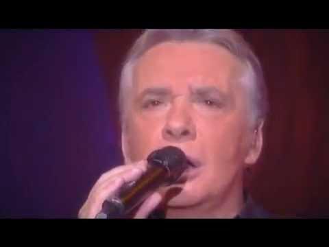 Michel Sardou - Les hommes du vent - Album Plaisir 2004. parole de la chanson