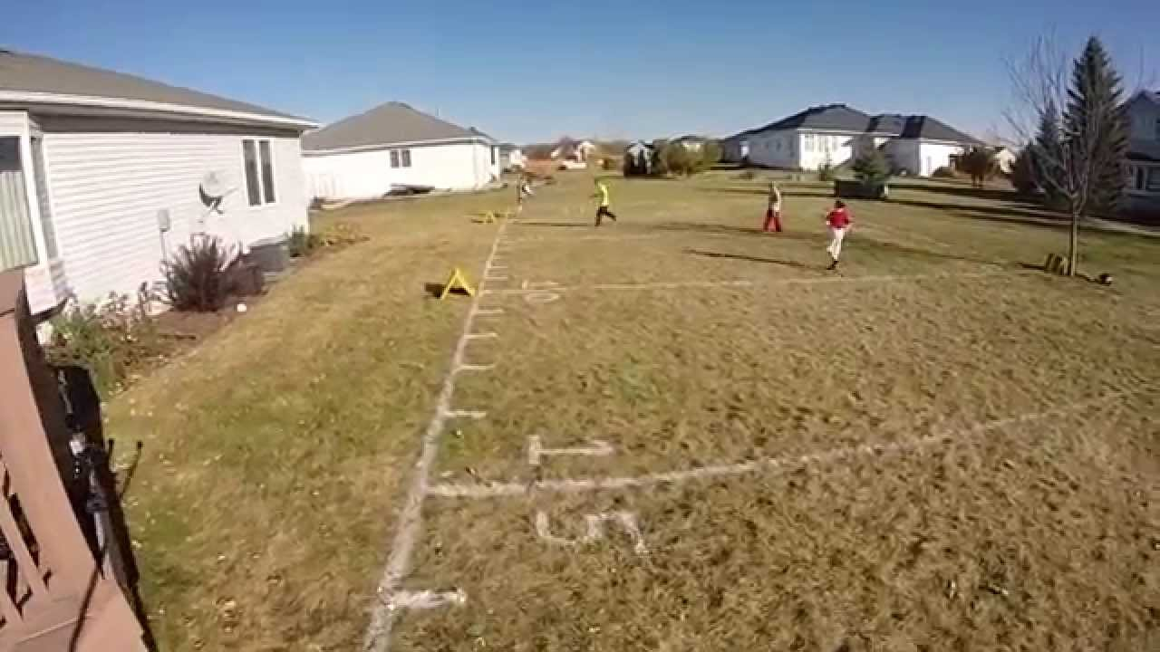 backyard football youtube