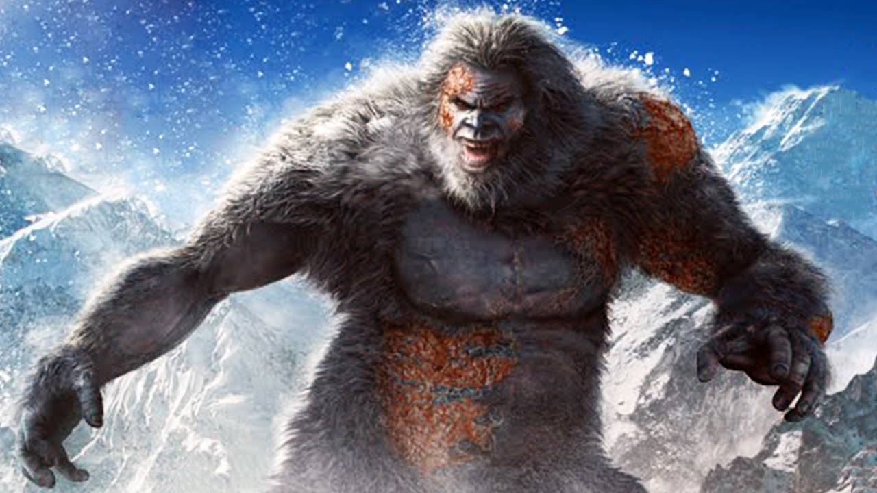 Far Cry 4 Valley Of The Yetis Release Date Xbox One Uk