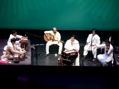 Jagjit Singh live in Auckland April 2011 - Kuch na kuch to