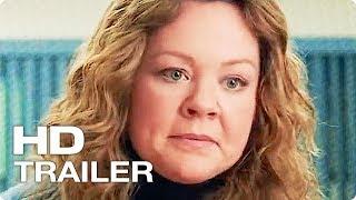 АДСКАЯ КУХНЯ Русский Трейлер #1 (2019) Мелисса МакКарти Action Movie HD