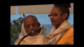 Meaza Petros Solomon testimony (ending part), Eritrea