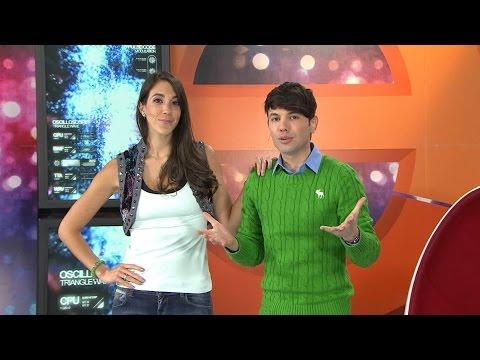 TEC 7 De Setiembre (programa Completo) Full HD