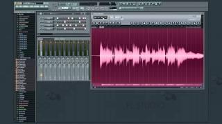FL Studio's Edison -- Importing & Recording Audio (2/11)