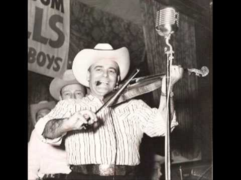 Bob Wills & His Texas Playboys - Tater Pie (1950).wmv