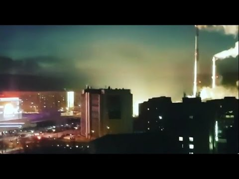 Attack or Accident? Massive Blackout In Russia Leaves 300,000 In the Dark!