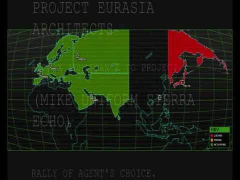 United States Of Eurasia - Muse