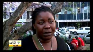 Zim held its Harare International Carnival