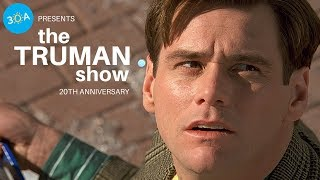 The Truman Show: 20 Years Later in Seaside on Florida's Scenic Highway 30A 🎥🔆
