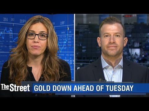 Trading Gold During This Election? Be Nimble, Advises Expert | Kitco News
