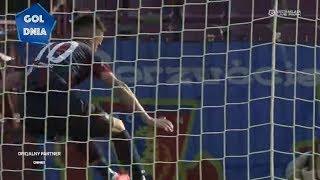 2016/17: Dawid Kort - Pogoń Szczecin vs. Cracovia