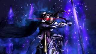 Dissidia Final Fantasy NT - Sephiroth - All Summoning Quotes