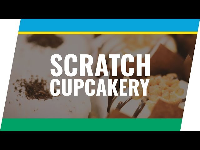 Client Spotlight Series: Scratch Cupcakery Cedar Falls, IA