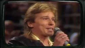 Kim Merz - Der Typ neben ihr 1983