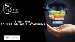 Tline   Dell Education 360 Plataforma