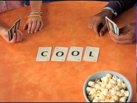 Scrabble Dash