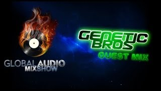 GENETIC BROS - Drum&Bass Mix (EXCLUSIVE) thumbnail