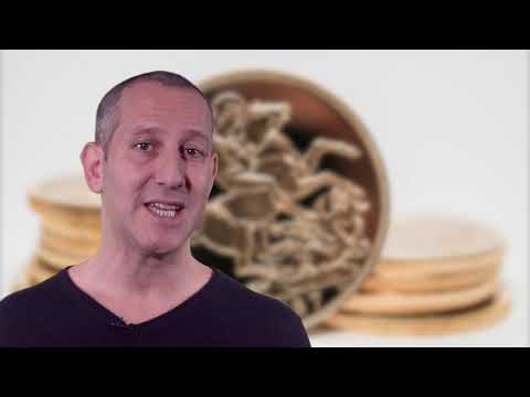 5 Reasons to Buy Gold Sovereigns