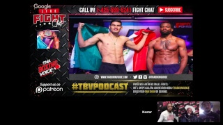 🚨Gilberto Ramirez vs Jesse Hart Live Fight Chat and Reaction🔥
