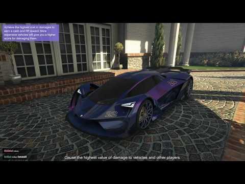 27292e35053 GTA 5 Online: New Supecar