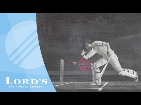 Obstructing the field   The Laws of Cricket Explained with Stephen Fry