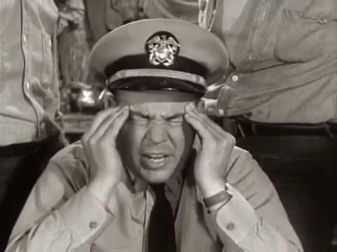 McHale's Navy   S02E31   Ensign Parker, E S P