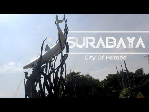 Timelapse & Hyperlapse - Surabaya