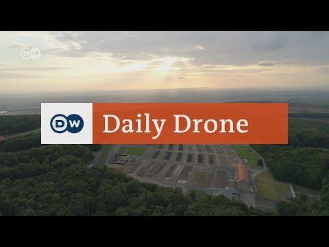 #DailyDrone: KZ-Gedenkstätte Buchenwald | DW Deutsch