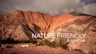 Argentina Nature Friendly thumbnail