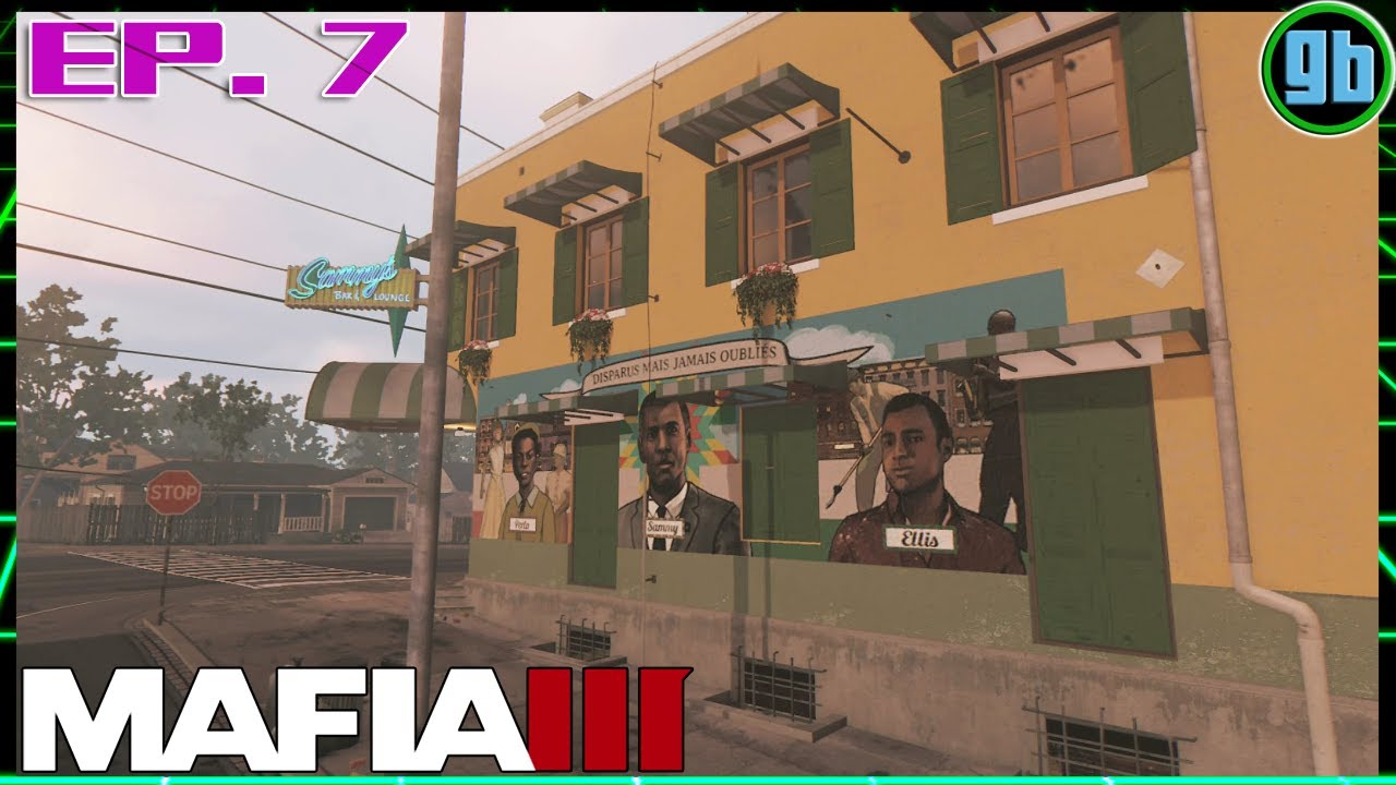 mafia 3 sign of the times how to start