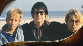 The discovery of rock legend Roy Orbison