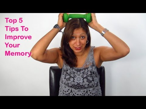 3 Mind Exercises for Improving Memory and Focus