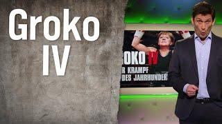 Christian Ehring: GroKo IV – der Krampf des Jahrhunderts