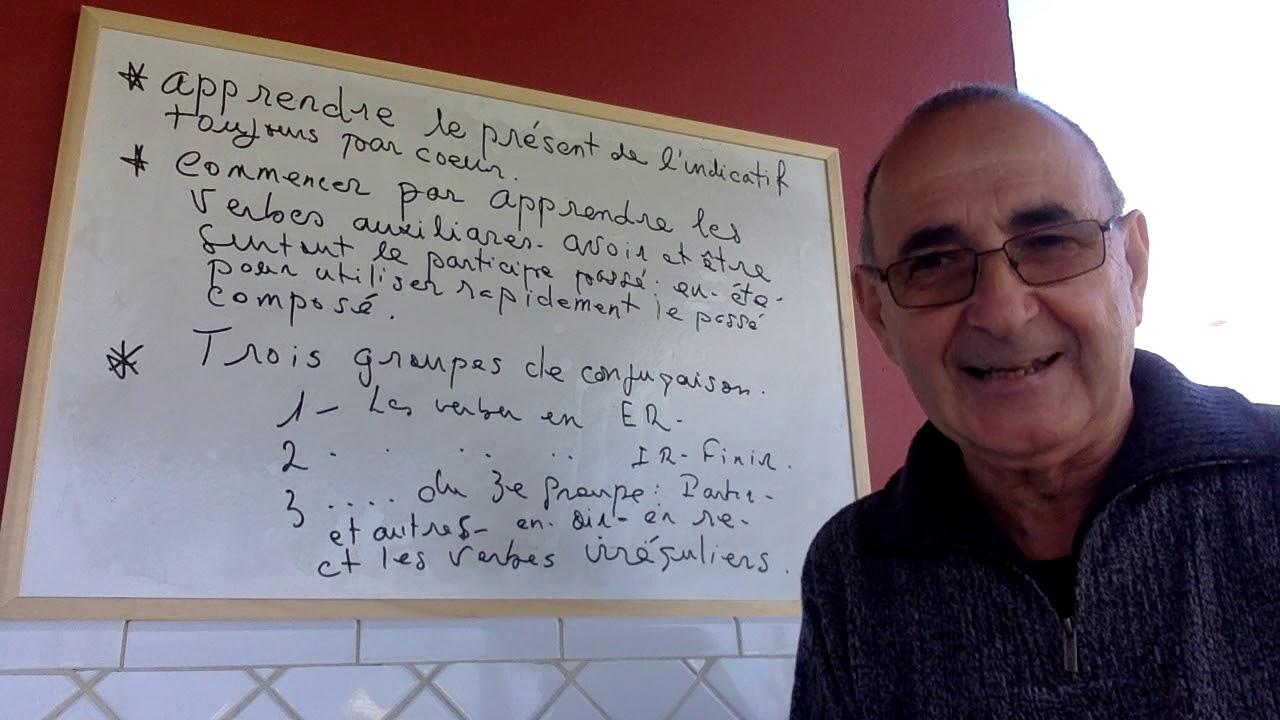 L Art De Conjuguer En Francais El Arte De Conjugar En Frances Castellano Francais