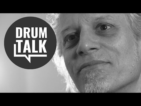 Dave Weckl - drumtalk [episode 26]