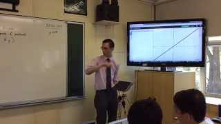 Introductory Examples of Inverse Functions