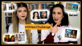 Το καλύτερο 10 Year Challenge || fraoules22