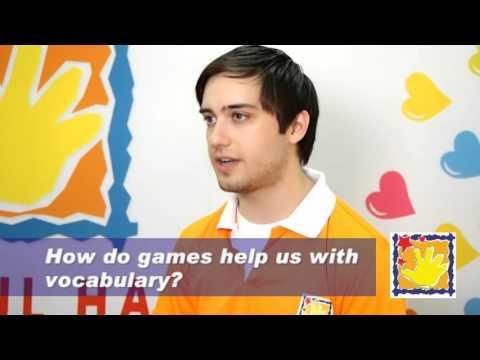 Teacher's interview Vocabulary 01