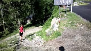 Ultra Trail Valls d'Aneu 2014 Espot
